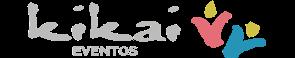 Kikai Eventos Logo